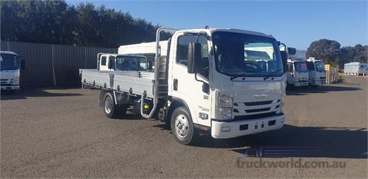 2019 Isuzu NNR 55/45 150 AMT - Trucks for Sale