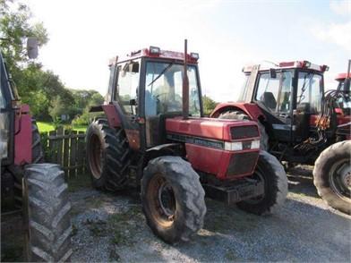 Used CASE IH 844XL for sale in Ireland - 1 Listings | Farm