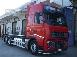VOLVO FH16.540  used