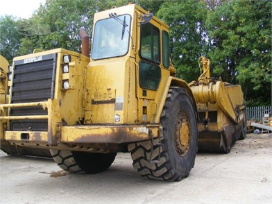 CATERPILLAR 637 For Sale - 58 Listings | MachineryTrader co