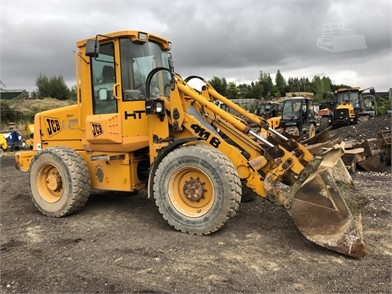 JCB 411 For Sale - 13 Listings | MachineryTrader co uk