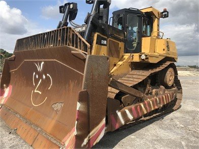 CATERPILLAR D9 For Sale - 229 Listings | MachineryTrader co