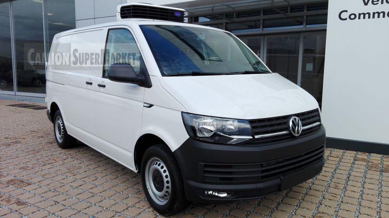 Volkswagen T6 new