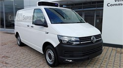 VOLKSWAGEN T6  new