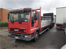Iveco Eurocargo 110e21  Uzywany