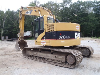 CATERPILLAR 321 For Sale - 109 Listings | MachineryTrader