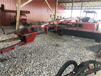 Mower Conditioners/Windrowers For Sale In Kentucky - 44