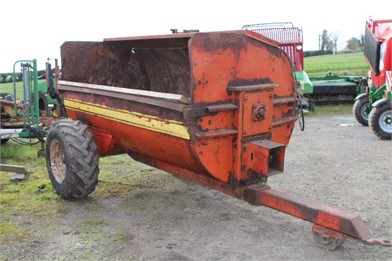 Used MAJOR EQUIPMENT Manure Handling for sale in Ireland