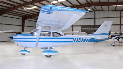 CESSNA 172 SKYHAWK Aircraft For Sale - 17 Listings