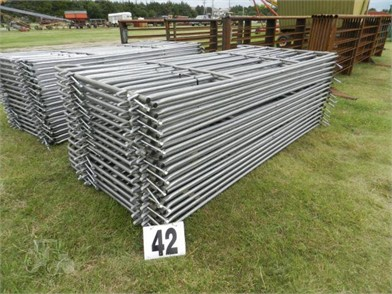 NORTHEAST PIPE & PANEL 5X10 Auction Results - 10 Listings