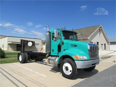 PETERBILT 335 Cab & Chassis Trucks For Sale - 10 Listings