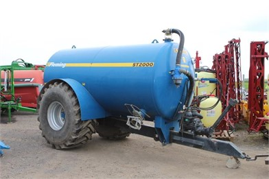 Used FLEMING Farm Machinery for sale in Ireland - 85