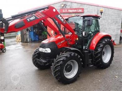 Used CASE IH FARMALL for sale in the United Kingdom - 37