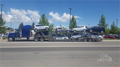 COTTRELL Trailers For Sale 132 Listings |
