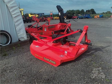 LAND PRIDE RCR1860 For Sale - 29 Listings | TractorHouse com