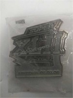 Detroit Red Wings, Tigers and Superbowl Pins