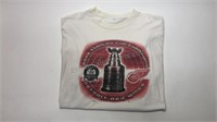 Detroit Red Wings 2002 Stanley Cup Champions
