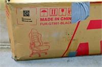GT Racing Gaming Chair - Black