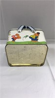 Vintage Berenstain Bears lunch box