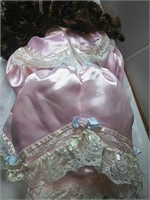 """First Impressions Porcelain Doll 24"""""""