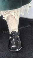 The Prestige Collection Porcelain Donna Doll