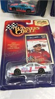 Kenner, Hot Wheels race cars