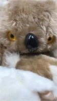 Lot of Untagged Stuffed Animals Iwls Bears