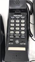 4 Corded Analog Phones