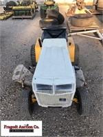 International Cub Cadet 111 Lawn Mower, Yellow, 3