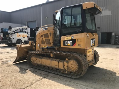 CATERPILLAR D4K2 XL For Sale - 65 Listings | MachineryTrader