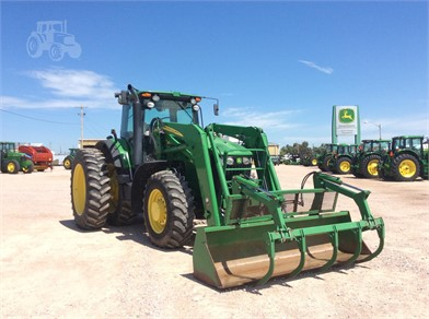 JOHN DEERE 7930 For Sale - 55 Listings | TractorHouse com