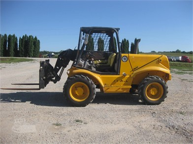 JCB 520 For Sale - 101 Listings | MachineryTrader com - Page