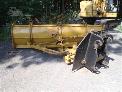 Snow Plow For Sale - 736 Listings | MachineryTrader com