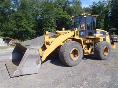 CATERPILLAR 938G For Sale - 77 Listings | MachineryTrader
