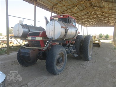 CASE IH 7220 For Sale - 30 Listings | TractorHouse com
