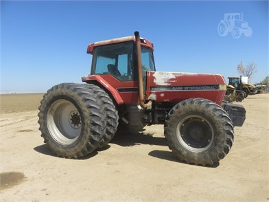 CASE IH 7140 For Sale - 41 Listings | TractorHouse com
