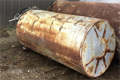 300 GALLON FUEL TANK Other Auction Results - 1 Listings