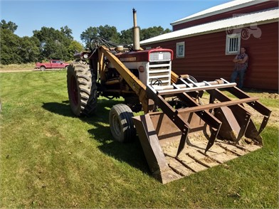 INTERNATIONAL 560 For Sale - 24 Listings | TractorHouse com