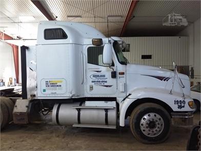 INTERNATIONAL 9400 Trucks For Sale - 284 Listings