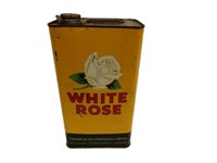WHITE ROSE TUNE IMPERIAL GALLON CAN