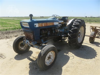 FORD 3000 For Sale - 47 Listings | TractorHouse com - Page 1