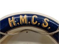 RARE H.M.C.S. HALIFAX BUOY
