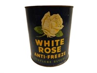 WHITE ROSE ANTI-FREEZE IMPERIAL GAL. CAN