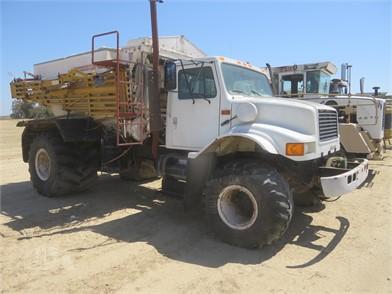 INTERNATIONAL Farm Trucks / Grain Trucks For Sale - 170