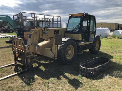CATERPILLAR Telehandlers Lifts For Sale - 1068 Listings