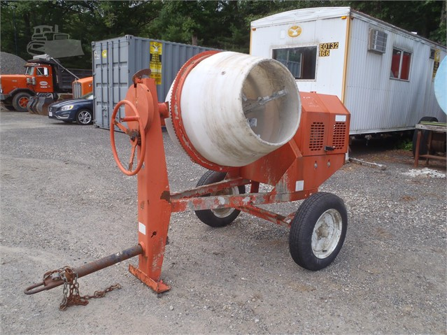 Mortar Mixer For Sale >> Multiquip Mc62 For Sale In Worcester Massachusetts