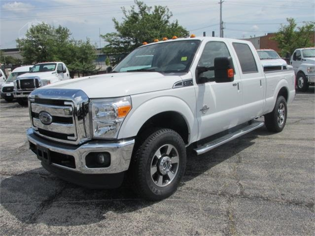2016 Ford F250 >> 2016 Ford F250 Lariat For Sale In St Louis Missouri