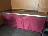 09.05.19 - MJ's Restaurant Online Auction - Cancelled