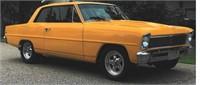 1966 Chevrolet II