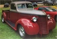 1940 FORD 1/2 TON